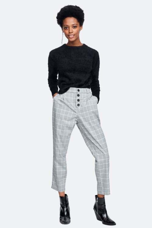hijab check pants 3